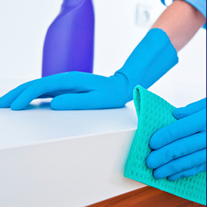 Bleach & Disinfectant