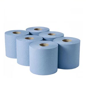 Centre Pull & Hygiene Rolls